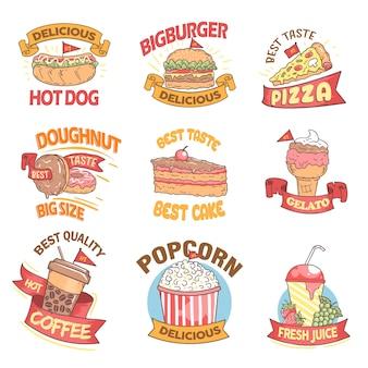 Tous les aliments en un