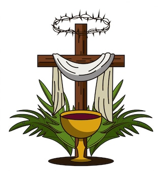 La tradition catholique de la semaine sainte