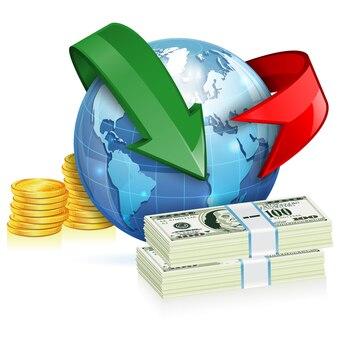 Transfert d'argent mondial