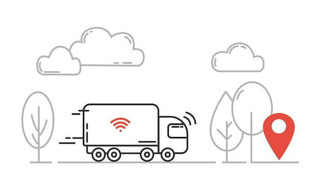 Transport autonome