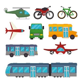 Transport et véhicules