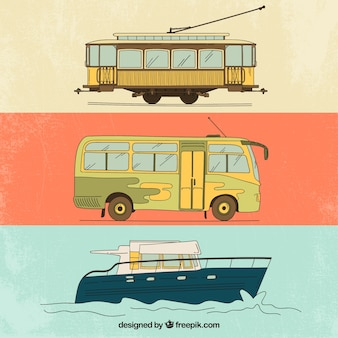 Transport vintage