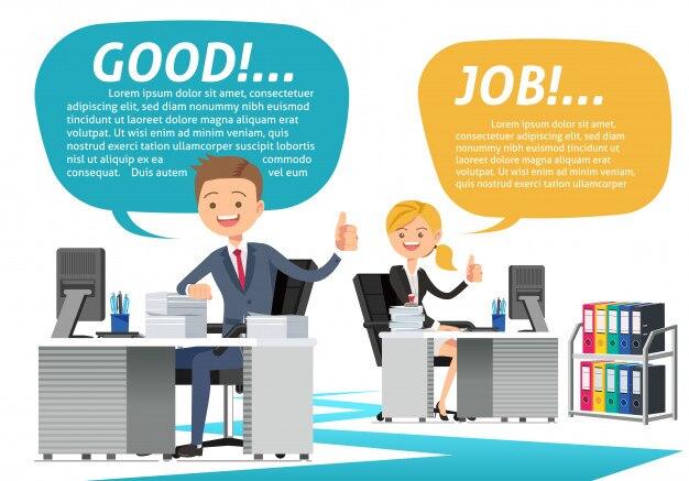 Travailler avec une entreprise de qualité