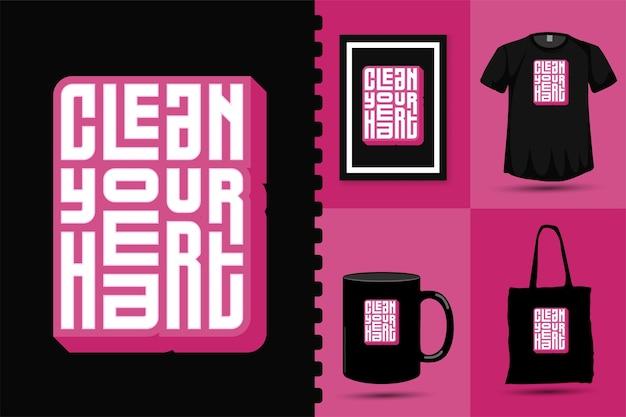 Travaillez Plus Intelligemment, Pas Plus Dur, Modèle De Conception Verticale De Lettrage De Typographie à La Mode Pour L'affiche De Vêtements De Mode T-shirt Imprimé Vecteur Premium