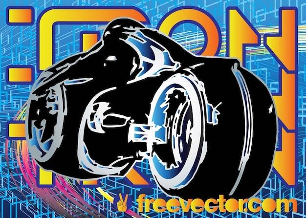 Tron vectoriel