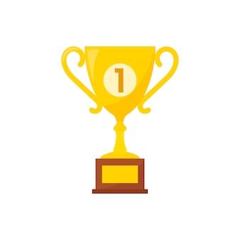 Le trophée