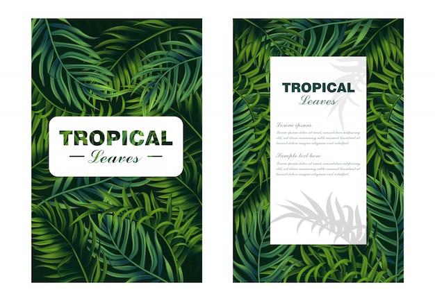 Tropic laisse la carte