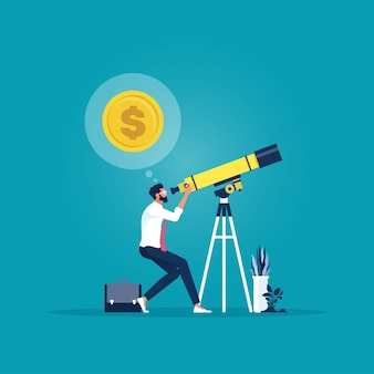 Trouvez de l'argent et des investissements pour les entreprises
