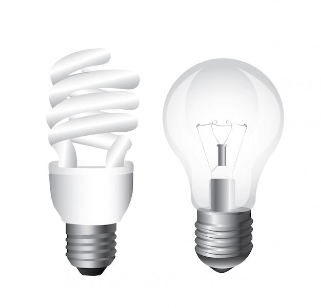 Types d'ampoules