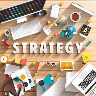 Typographie marketing digital