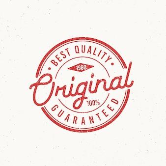 Typographie originale pour impression de t-shirt