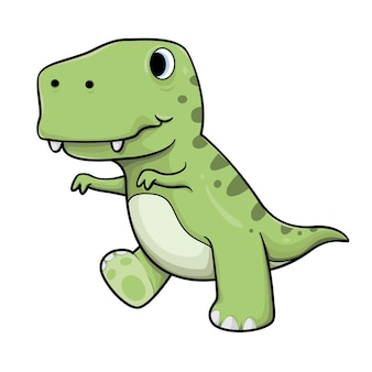 Tyrannosaures bébé