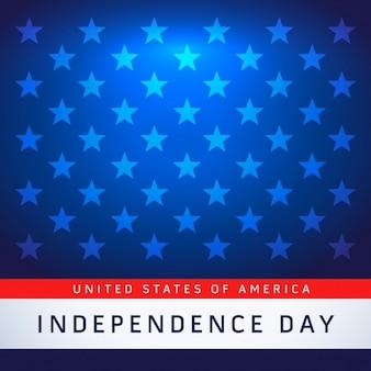 Usa indépendance jour fond