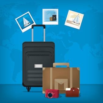 Vacances et voyages