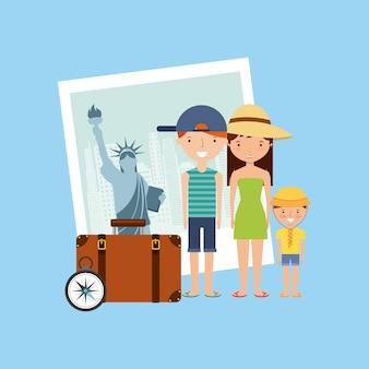 Vacances new york city