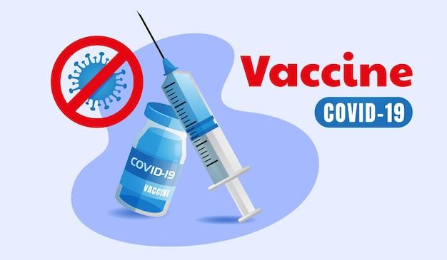 Vaccin contre le coronavirus covid19
