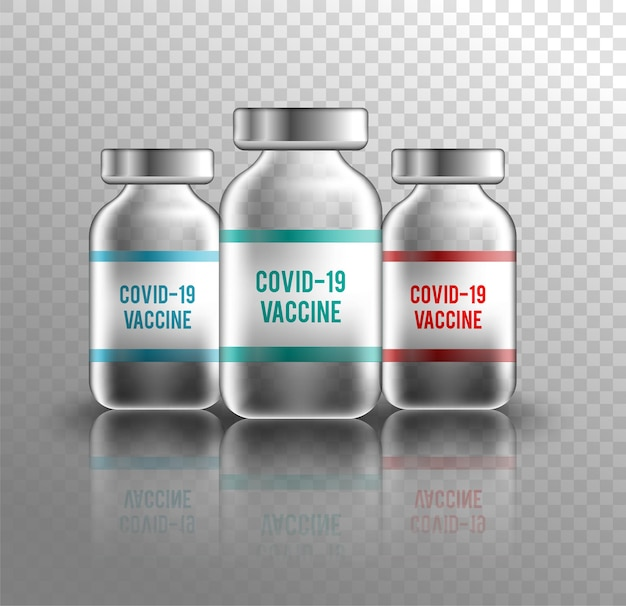 Vaccin contre le covid-19