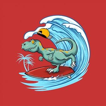 La vague rex