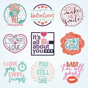 Valentine cite