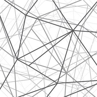 Vecteur abstrait internet