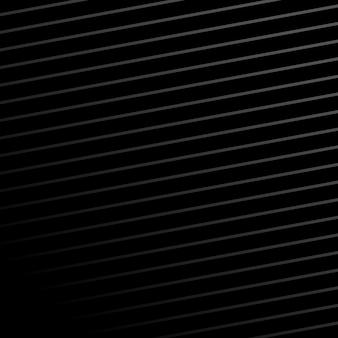 Vecteur abstrait noir et gris