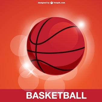 Vecteur de basket-ball téléchargement gratuit