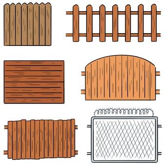 Vecteur de clôture