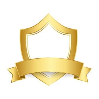 Vecteur de conception de bannière de qualité premium
