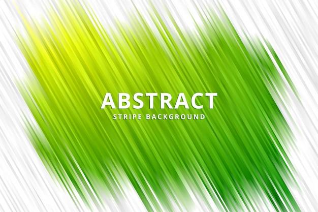 Vecteur de fond d'écran abstrait moderne en couleur verte
