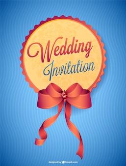 Vecteur d'invitation graphiques