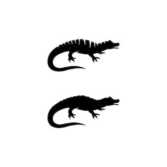 Vecteur de lézard, conception, animal et reptile, conception de gecko