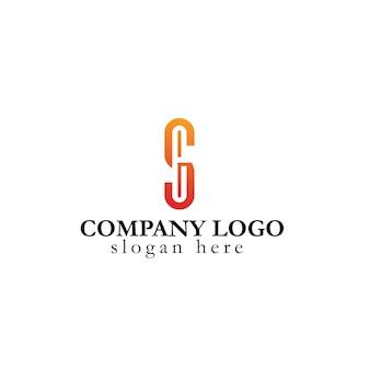 Vecteur de logo d'entreprise