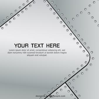Vecteur mextal textue fond