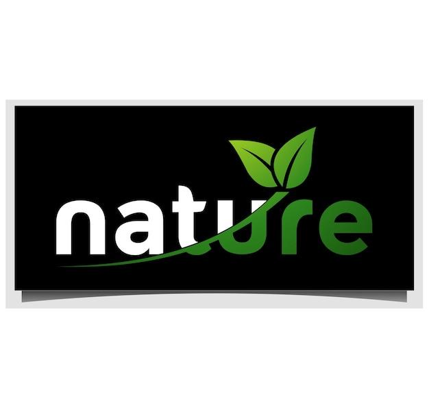 Vecteur de modèle de conception de logo agricole