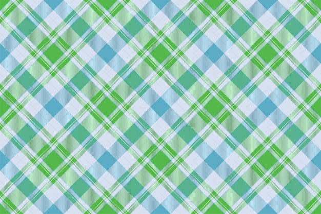 Vecteur de motif écossais sans couture ecosse tartan. tissu de fond rétro. texture géométrique carrée de couleur vintage check.
