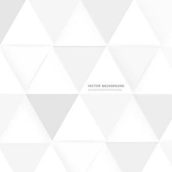 Vector background abstract polygon triangle.