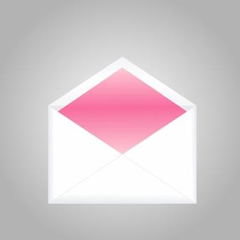 Vector illustration illustration de l'enveloppe