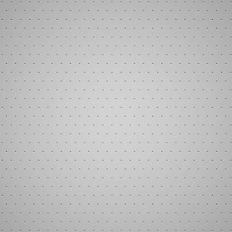 Vector texturé vinyle blanc fond