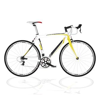 Vélo fixe