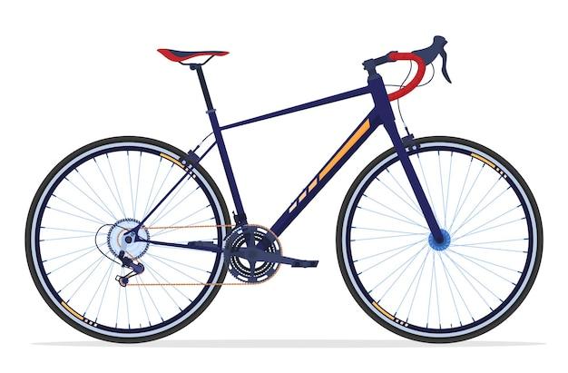 Vélo pour une balade rapide