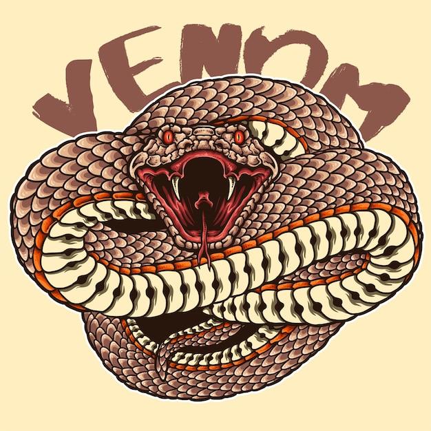 Venin de serpent