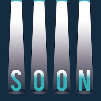 À venir bientôt