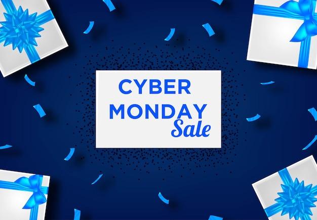 Vente du cyber lundi