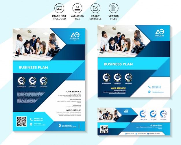 Vente flyer promotions coupon ou conception de bannière avec les meilleures offres de réduction arrière-plan du modèle