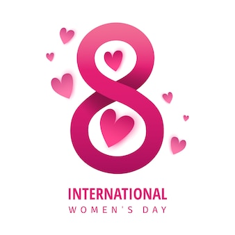 Vente internationale de la femme