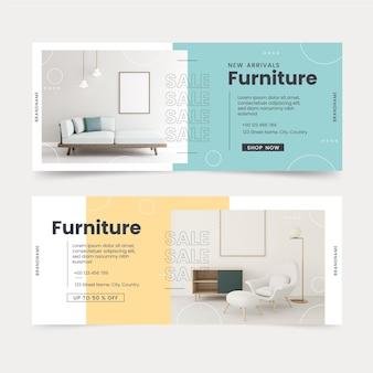 Vente de meubles instagram post pack