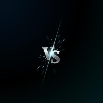 Versus vs fond
