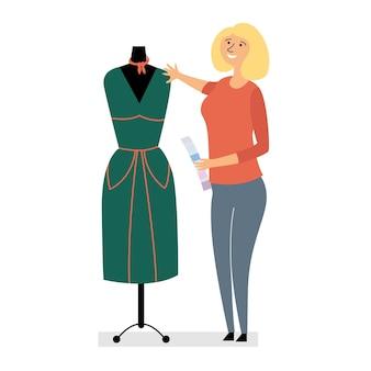 Vêtements de créateurs robe