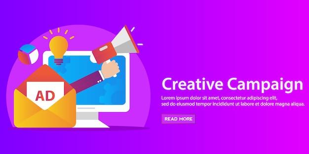 Vidéo et marketing créatif, études de marché financier.
