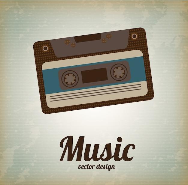Vieille musique